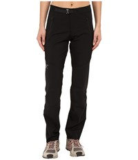 Arc'teryx Gamma Rock Pants Black Women's Casual Pants