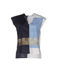 Pianurastudio Topwear Tops Women