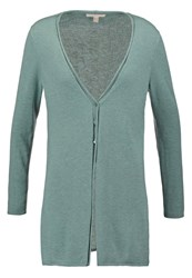Esprit Cardigan Dusty Green Mint