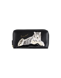 Braccialini Wallets Black