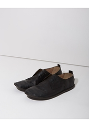 Marsell Strasacco Oxford Nero