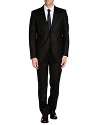 Pino Lerario Suits Dark Brown