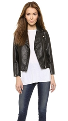 Cheap Monday Wish Jacket Black