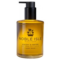 Noble Isle Whisky And Water Hand Wash