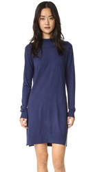 Just Female Neptune Dress Dress Blue