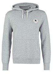 Converse Core Hoodie Vintage Grey Heather