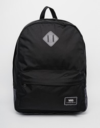 Old Skool Plus Backpack Black