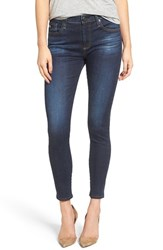 Ag Jeans Women's The Farrah High Rise Crop Skinny