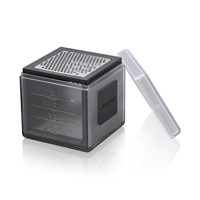Microplane Cube Grater Black