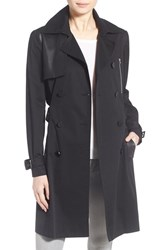 Women's Rebecca Minkoff 'Strut' Trench Coat