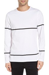 Native Youth Men's Riggs Long Sleeve T Shirt
