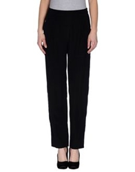 Osklen Casual Pants Black