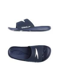 Speedo Sandals Slate Blue