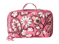 Vera Bradley Blush Brush Makeup Case Blush Pink Bags