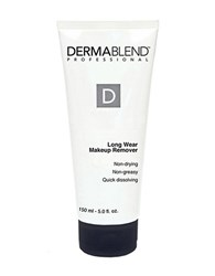 Dermablend Long Wear Make Up Remover .5 Fluid Ounce No Color
