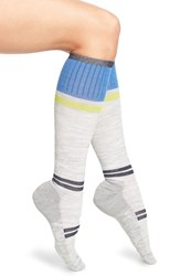 Women's Sockwell 'Sport Flirt' Compression Knee Socks