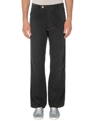 Luis Trenker Casual Pants Steel Grey