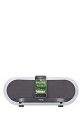 Conair Speaker System For Iphone Ipod