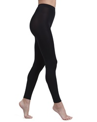 Wolford Matte Opaque 80 Leggings Black Small