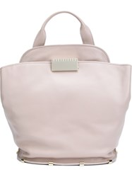 Zac Zac Posen 'Blythe' Backpack Nude And Neutrals