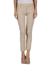X's Milano Casual Pants Sand