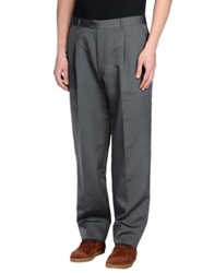 Carlo Pignatelli Casual Pants Grey