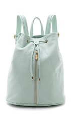 Deux Lux Downtown Backpack Mint