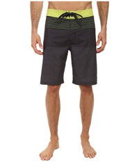 Prana Sediment Short Gravel Men's Swimwear Silver