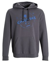 Chiemsee Emidio Hoodie Iron Gate Grey