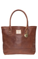 Will Leather Goods 'Everyday' Leather Tote
