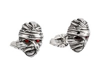 Stephen Webster Mummy Cuff Link Silver