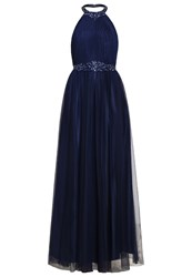 Luxuar Fashion Occasion Wear Mitternachtsblau Dark Blue