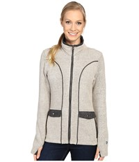Kuhl Wisteria Natural Women's Fleece Beige