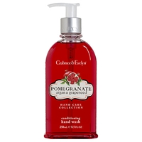 Crabtree And Evelyn Pomegranate Conditioning Hand Wash 250Ml