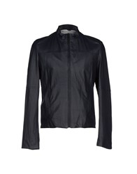 Patrizia Pepe Coats And Jackets Jackets Men Black