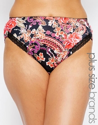 Elomi Persia Brief Multi