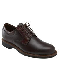 Men's Neil M 'Wynne' Oxford Deep Red