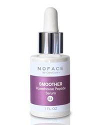 S2 Smoother Powerhouse Peptide Serum 1Oz Nuface