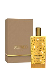 Memo Moon Leather Eau De Parfum 75Ml