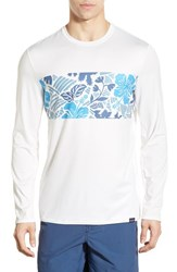 Men's Patagonia 'Capilene Daily' Base Layer Graphic T Shirt