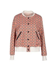 Trou Aux Biches Coats And Jackets Jackets Women