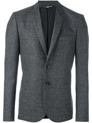 Paul Smith Ps By Chest Pocket Blazer Black