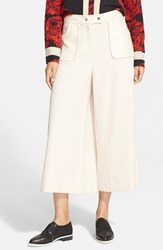 Women's Tracy Reese Stretch Cady Culottes