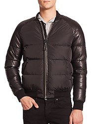 Mackage Vlad Puffer Jacket Black