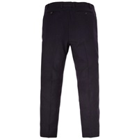 Our Legacy Classic Trouser Soft Navy Wool Canvas
