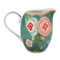 Pip Studio Spring To Life Jug Small Green