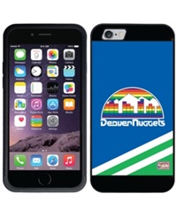 Coveroo Denver Nuggets Iphone 6 Case Lightblue