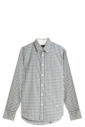 Rag And Bone Check Shirt