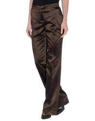Iceberg Dress Pants Dark Brown
