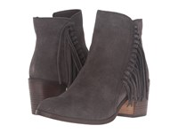 Kenneth Cole Reaction Rotini Putty Suede Women's Shoes Taupe